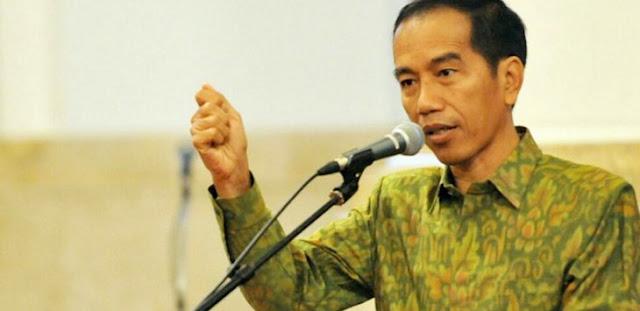 Soal Freddy, Jokowi Minta Polri Bongkar Dan Preses Aparat yang Terlibat