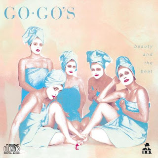 We Got The Beat by The Go-Go's (1982)