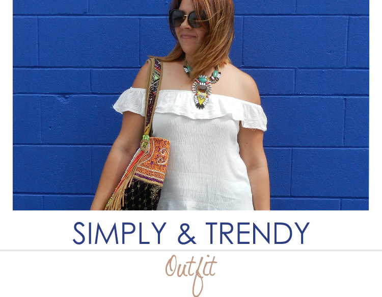 Simply & Trendy · Outfit