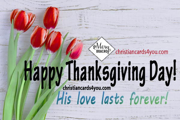 Christian quotes happy thanksgiving day phrases, nice quotes for sharing with family and friends on thanksgiving with image,   Mery Bracho quotes.