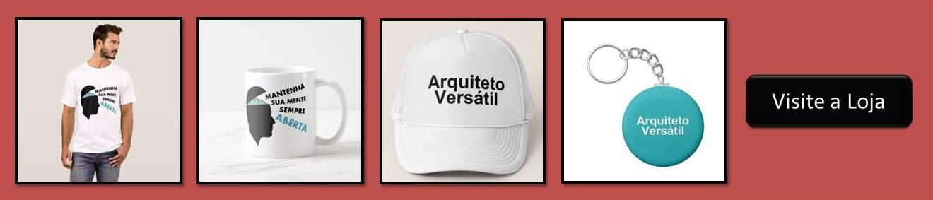 Produtos Exclusivo do Blog Arquiteto Versátil
