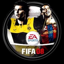 FIFA 08 - FLT