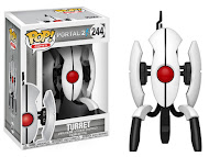 Funko Pop! Portal Turret
