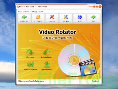 Video Rotator full serial key