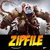 Zipfile Plays Pudge - Dota 2