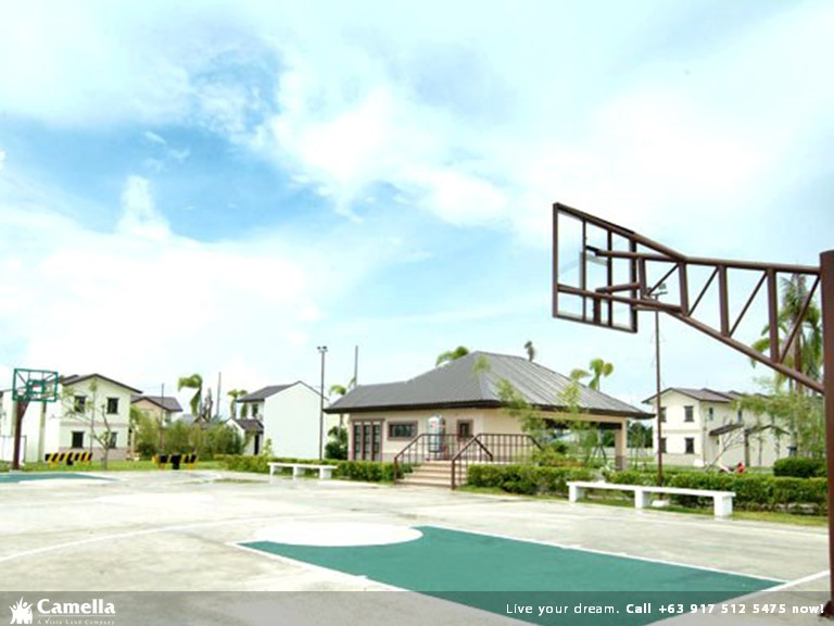 Photos of Bella - Camella Bucandala | House & Lot for Sale Imus Cavite