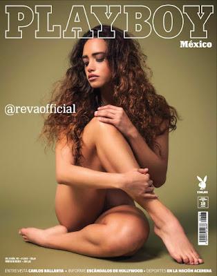 Lo mas reciente de Playboy Mexico