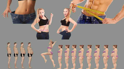 how to lose belly fat - easy ways to lose weight
