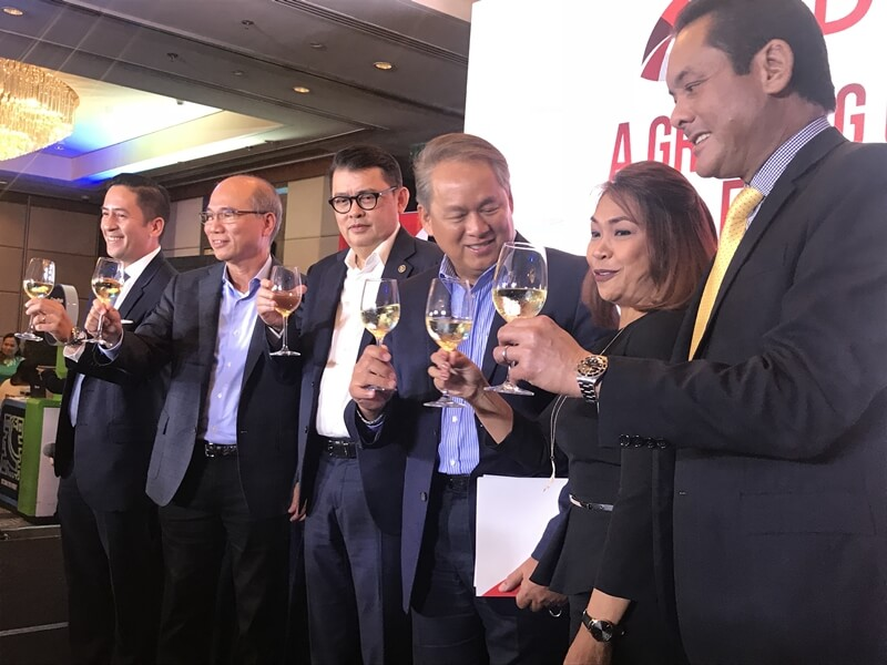 PLDT, Voyager and Go Negosyo Partnership Announced