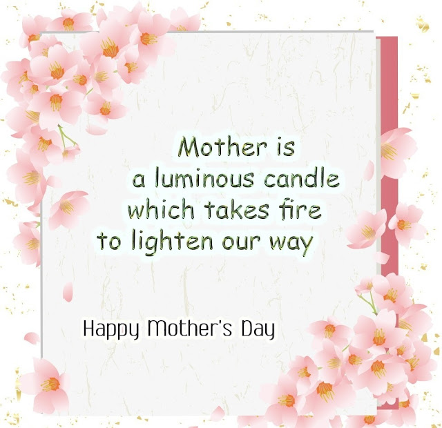 Mothers day sayings 2017