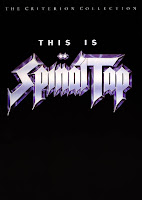 This is Spinal Tap by Rob Reiner
