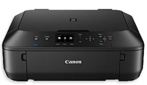Canon PIXMA MG5550 Full Driver & Software Packages