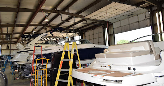 4 Questions About Winterizing Your Boat