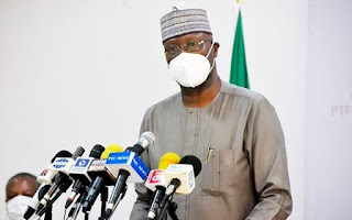 FG Goes Spiritual, Enters Partnership With Churches And Mosques To Hold Prayers, Fasting Against Coronavirus