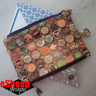 Magic Pouch crafted by eSheep Designs