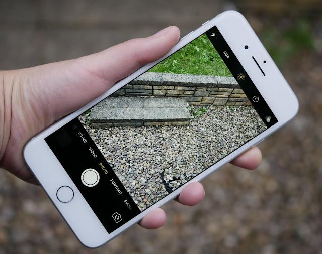 Bí kíp xử lý lỗi camera iPhone 8 bị mờ hiệu quả tại nhà Camera-iphone-8-bi-mo