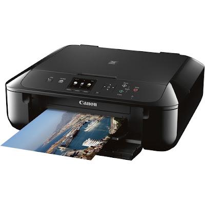 Download Driver Canon Pixma MG5720