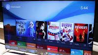 Migliori Smart TV per sistema di app da Samsung, Sony, LG, Panasonic