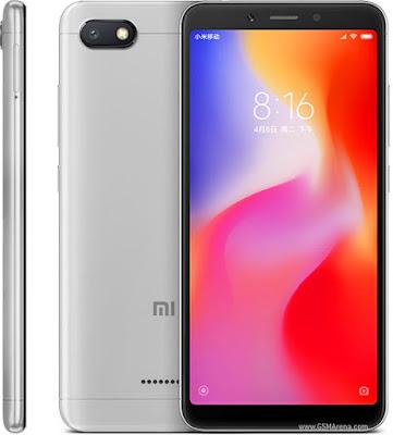 Xiaomi Redmi 6A LTE Phone