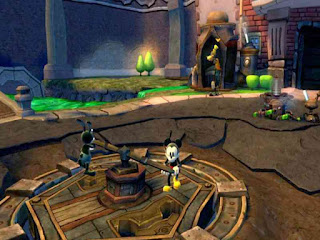 Epic Mickey 2 The Power Of Two PC Game Free Download