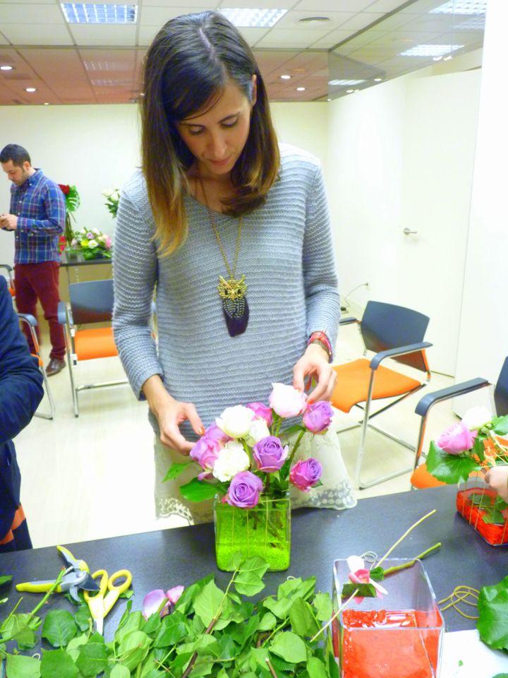 Celebra San Valentin con Rosas