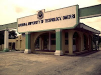 Full List of Courses Offered in Federal University of Technology Owerri (FUTO)