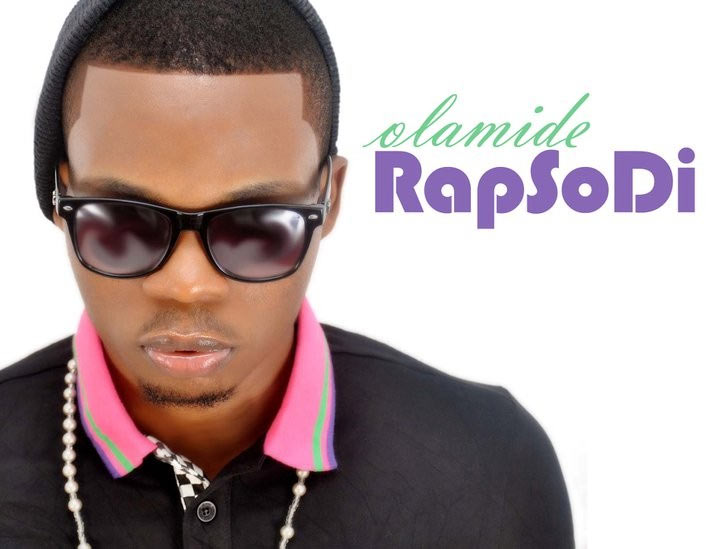 Olamide ft D'banj - First Of All