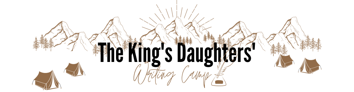 The King's Daughters' Writing Camp