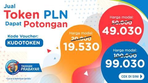 Token Pulsa PLN Mulai Menggantikan Keberadaan Listrik Pasca Bayar