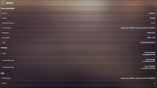 Screenshot 2015 12 20 02 08 55 Análise Radxa Rock 2 (RK3288, 2GB RAM, 16GB ROM) image