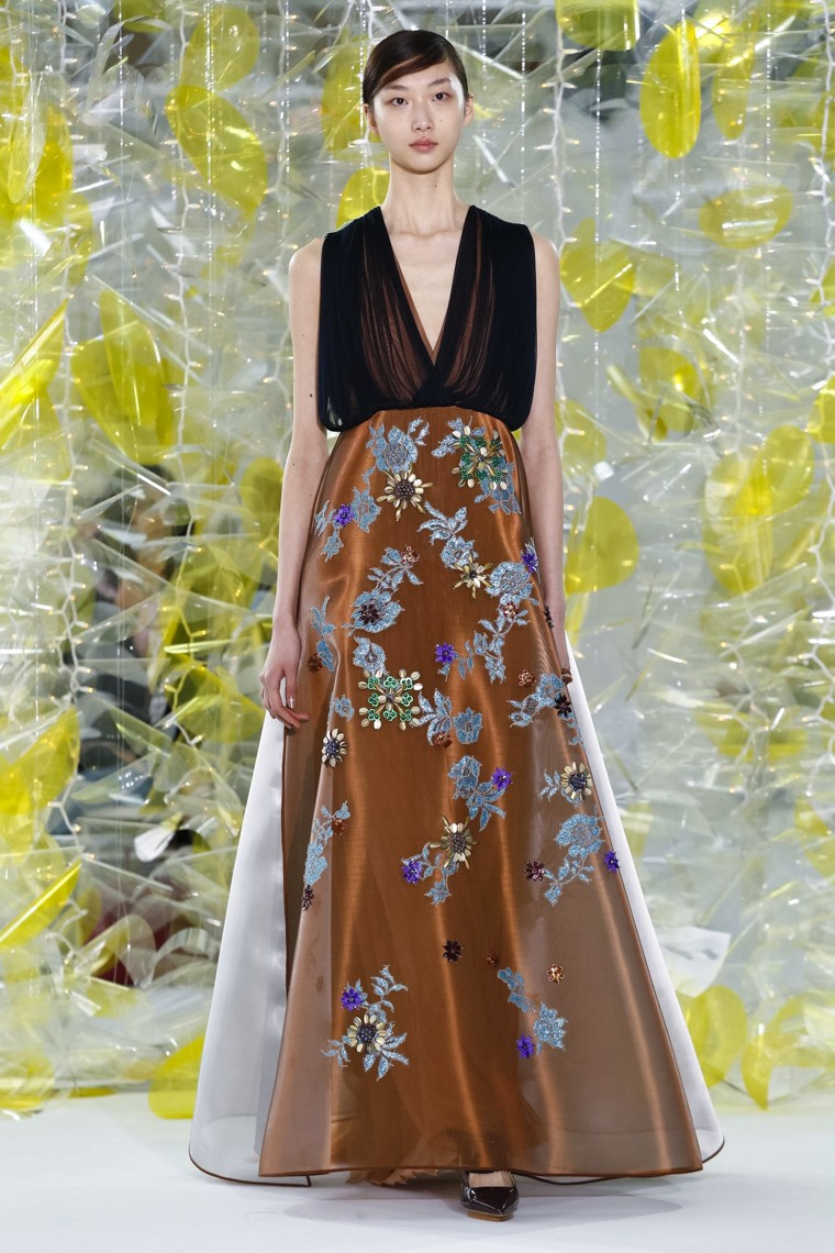 delpozo-fall-winter-2016-2017-collection-New-York-Fashion-Week, delpozo-fall-winter-2016-2017, delpozo-fall-winter-2017, delpozo-fall-2017, dudessinauxpodiums, du-dessin-aux-podiums