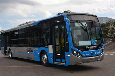 Volksbus: 25 anos em constante evolução.