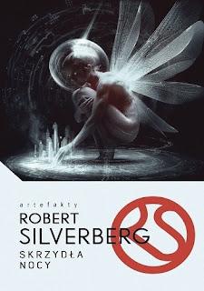 Skrzydła nocy - Robert Silverberg