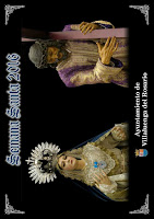 Semana Santa de Villaluenga del Rosario 2016