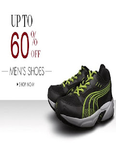 Tata Cliq Offer Get upto 40% - 60% off on Footwear