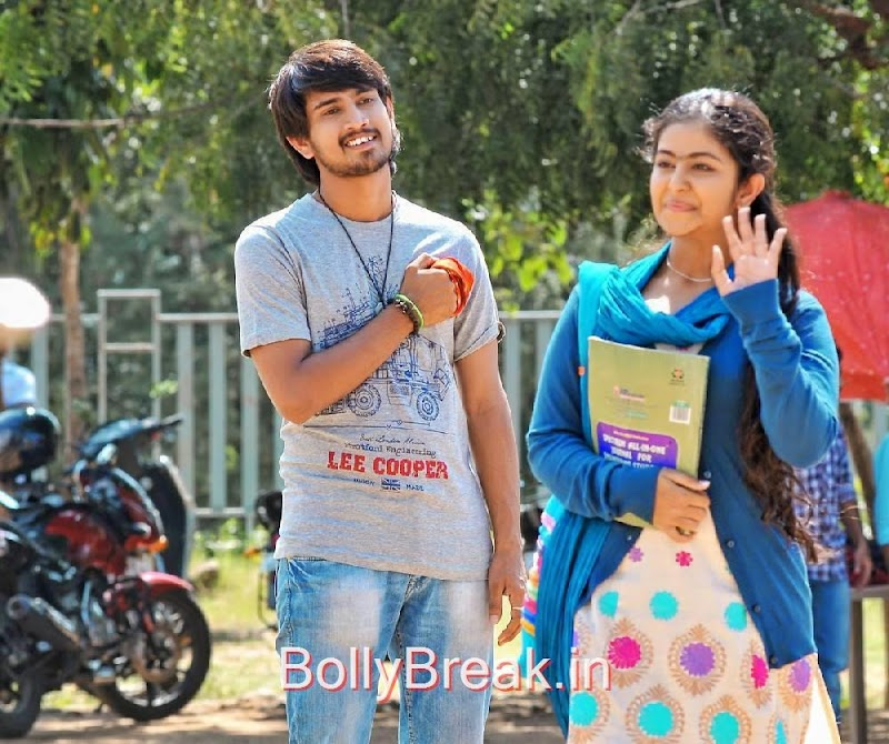 Raj Tharun-Cinema Chupista Maava Film Latest Stills