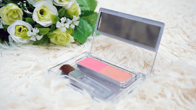 Review: Wardah Blush On C (Pink – Peach)