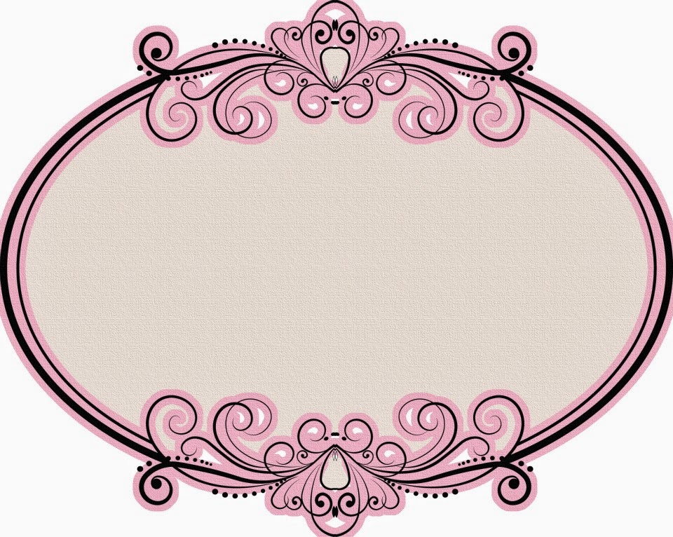 Princess Party: Free Printable Frames, Toppers or Labels. | Oh My ...