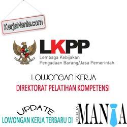Lowongan Kerja Non PNS LKPP Juni 2016