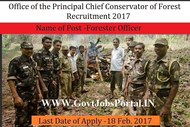 Office of the principal chief conservator of forests - Office of the government chief information officer ...