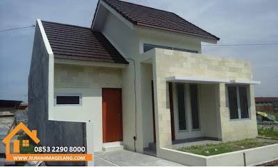 perum elite  harmoni residence dengan harga murah di magelang