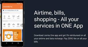 VTU Business In Nigeria Using Jumia One App