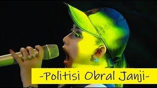 Download Lagu Politisi Obral Janji Ratna Antika