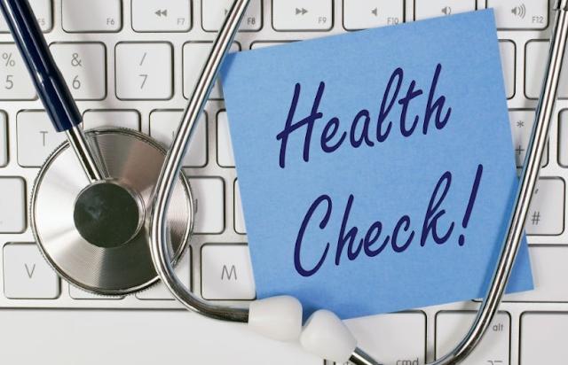 biaya medical check up