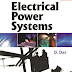 New Age: Electrical Power Systems by D. Das E-Book PDF Free Download - Engineering/Diploma EEE