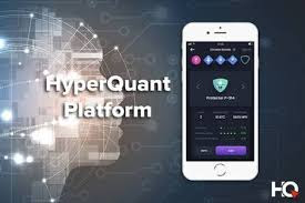 Hyper quant-ICO-Review, Cryptocurrency, Blockchain