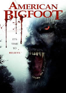 American Bigfoot Legendado Online