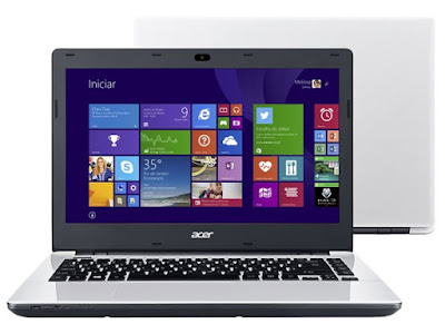 Notebook acer aspire i7 comprar