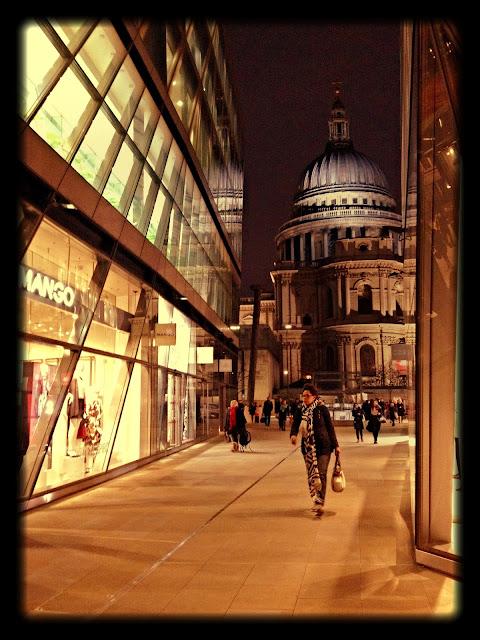 La city de Londres