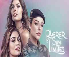 capítulo 157 - telenovela - querer sin limites  - teledoce